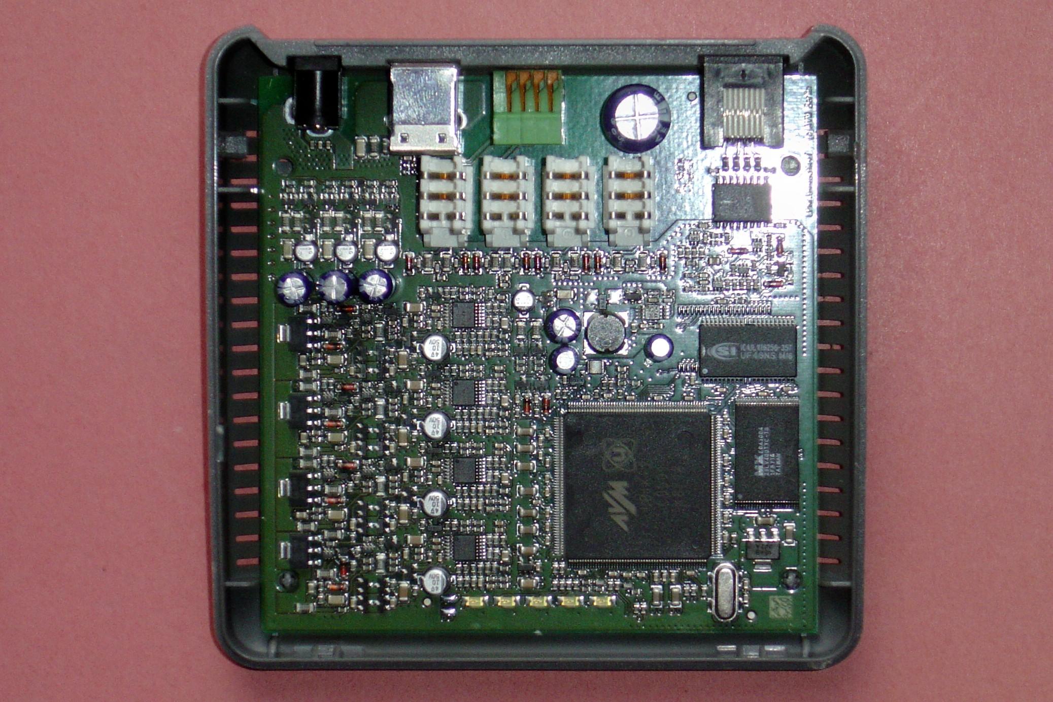 Eumex 400