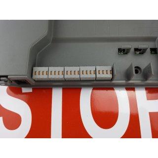 Klemmensatz Eumex 800 800V unbeschriftet  Klemmstein Klemmsteine Klemme Anschlussklemme