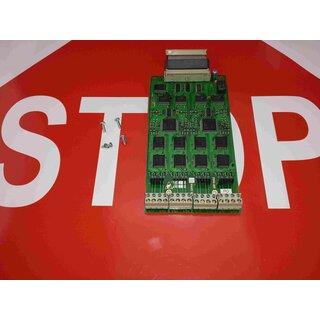 Elmeg 8a/b 8ab  V1.0 Modul für  XI721 ICT 46 88 880 Eumex 820 Rechnung MwSt.