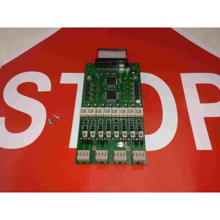 Elmeg 8UP0 V2.0 Modul für  ICT 46/88/880  (auch rack) Rechnung MwSt.
