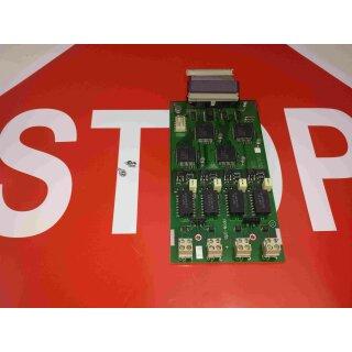 Elmeg 4UP0 V1.0 Modul für  ICT 46/88/880  (auch rack) Rechnung MwSt.