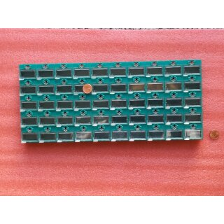 23x31x27 mm SMD Container Sortiment Box Mäuseklo grün medium