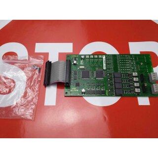 Elmeg 4UP0 V2.0 Modul für  ICT 46/88/880  (auch rack) Rechnung MwSt. Händler