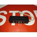 4 fach Verteiler Adapter für  ISDN RJ45 für...