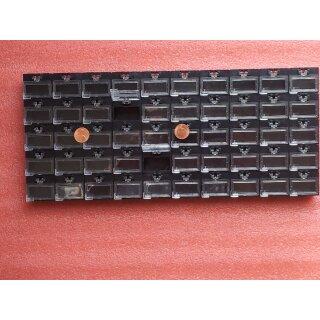 23x31x27 mm SMD Container Sortiment Box  schwarz medium