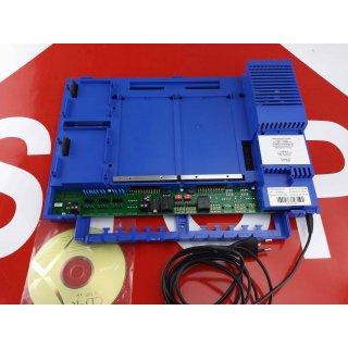 Elmeg ICT46 im Austausch Austauschreparatur Reparatur Gutachten Re MwSt.