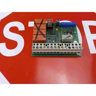 Austausch Austauschreparatur Elmeg TFE Modul für Doorline T-Concept XI721 XI720 Rechnung MwSt. Händler