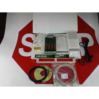 T-Concept XI721 XI 721 Anlage  interner S0 Bus + 4S0 Modul V1 Windows 7 8 10 64bit
