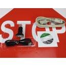 USB RS232 Adapter für T-Concept XI320 XI 320 Kabel...