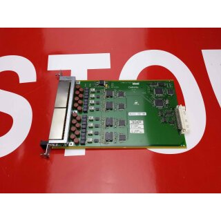 MS+A1-8 Opencom AASTRA DeTeWe T-Comfort 1010  8 x ab a/b Baugruppe RE \ MwSt.
