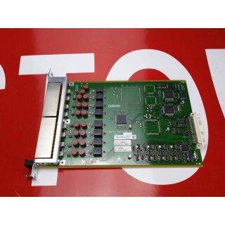 MS+UPN1-8 Opencom AASTRA DeTeWe T-Comfort 1010  8 x UPN Baugruppe RE \ MwSt.