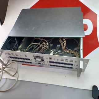 """WANTEC Aufrüstsatz ICT ICT88 19"""" für Funkwerk / Elmeg Rechnung MwSt. Händler"""