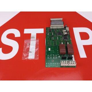 2x elmeg 2S0 V1.0 Modul für  XI721 XI720  ICT 46 88 880 Rechnung MwSt. Händler