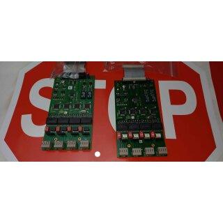 2Stück Elmeg 4S0 V2.0 Modul für  XI721  ICT 46 88 880 (rack) Eumex 820 Rechnung MwSt. Händler