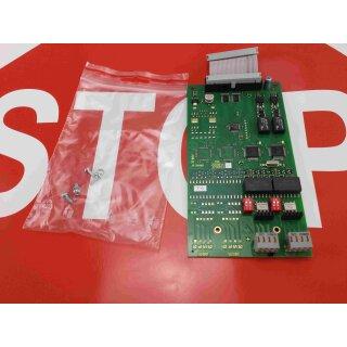 4 Stück Elmeg 2S0 V2.0 Modul für  XI721 XI720  ICT 46 88 880 Eumex 820 Rechnung MwSt.
