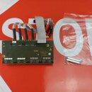 Elmeg Gateway VoIP ICT 880 Anschlussfeld  Frontmodul  ICT Rack Rechnung MwSt.