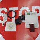 AGFEO AC 141 Pro ISDN Telefonanlage, 4a/b, interner S0, Windows 10/11, RE MwSt Händler