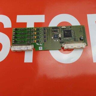 Aastra DeTeWe OpenCom 4 x AT 4 analoge Amtsköpfe  OpenCom 130 150 RE 19% MwSt