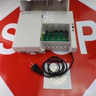AGFEO AS 45 Telefonanlage ISDN Windows 10/11 ohne Module Händler + Rechnung inkl. MwSt
