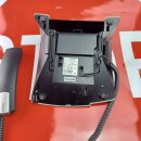 AGFEO Systemtelefon ST 31 ST31 S0 silber Rechnung 19% MwSt.