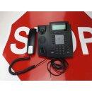 AGFEO Systemtelefon ST 22 ST22 S0 ISDN/UP0 schwarz...