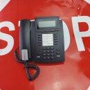 AGFEO Systemtelefon ST 40 ST40 S0 schwarz Rechnung 19% MwSt.