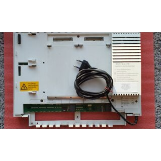 T-Concept XI721 XI 721 Anlage  interner S0 Bus Windows 7 8 10 11 64bit