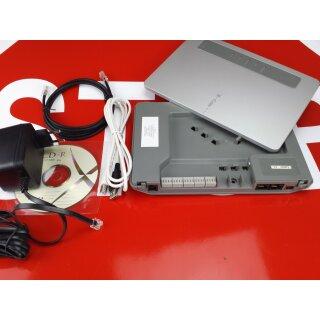 Eumex 800 ISDN Telefonanlage 8 a/b auch Windows 10 (64bit)