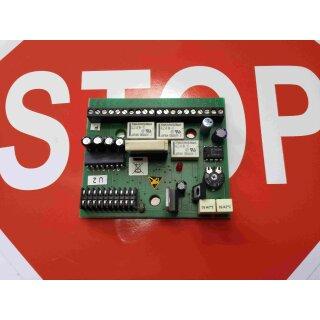 Elmeg TFE Modul für FTZ123D12 oder 4 Drahtanschaltung (Ritto, Grothe, Siedle) ICT MwSt.