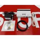 Eumex 402 ISDN Komplettanlage Telefonanlage...