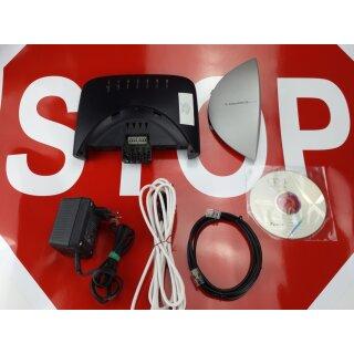 Eumex 504PC 504 SE   Komplettanlage (gebraucht und generalüberholt) (schwarz) (kein Windows 10)